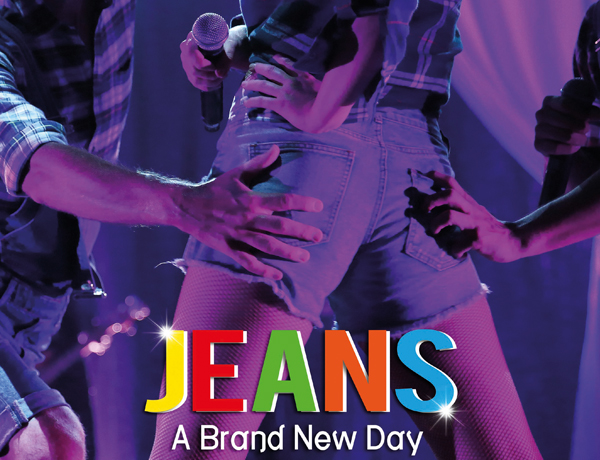 The Magic of Jeans