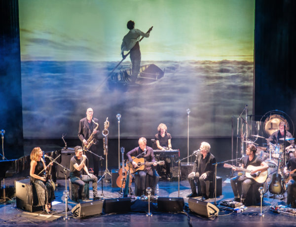 Pink Floyd Project – Acoustic Echoes